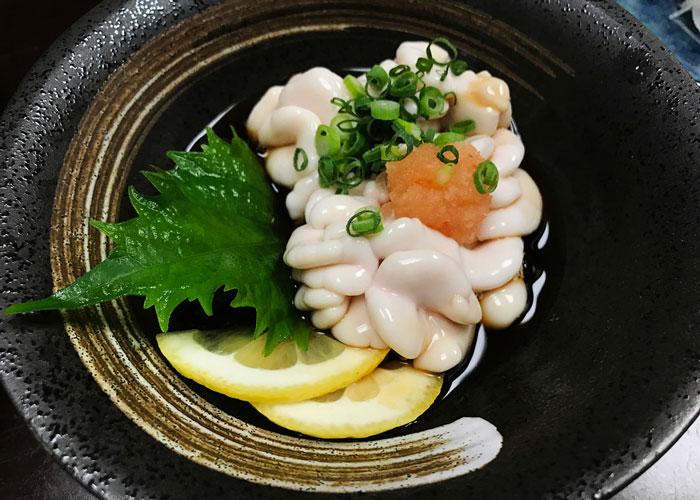 غذای شیوکارا