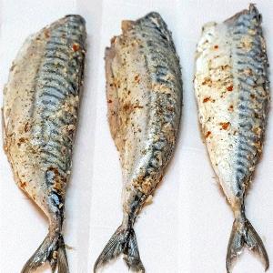 ادویه ماهی