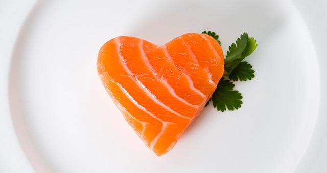 ماهی و سلامتی قلب